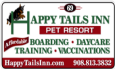 Happy Tails Inn - Pet Resort